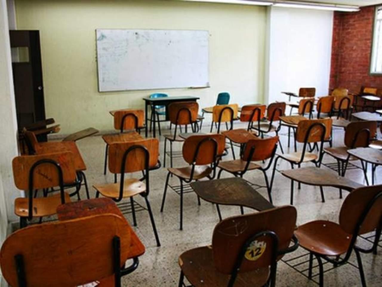 Al menos 200 escuelas suspenden clases en Acapulco por inseguridad. Noticias en tiempo real
