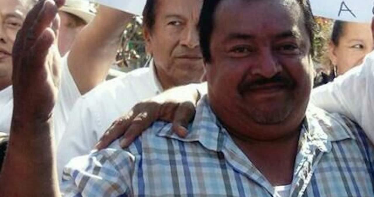Asesinan al reportero Leobardo Vázquez en Veracruz. Noticias en tiempo real