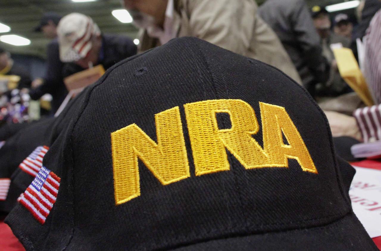Acusa NRA a élites de Hollywood de querer destruir derecho a portar armas. Noticias en tiempo real