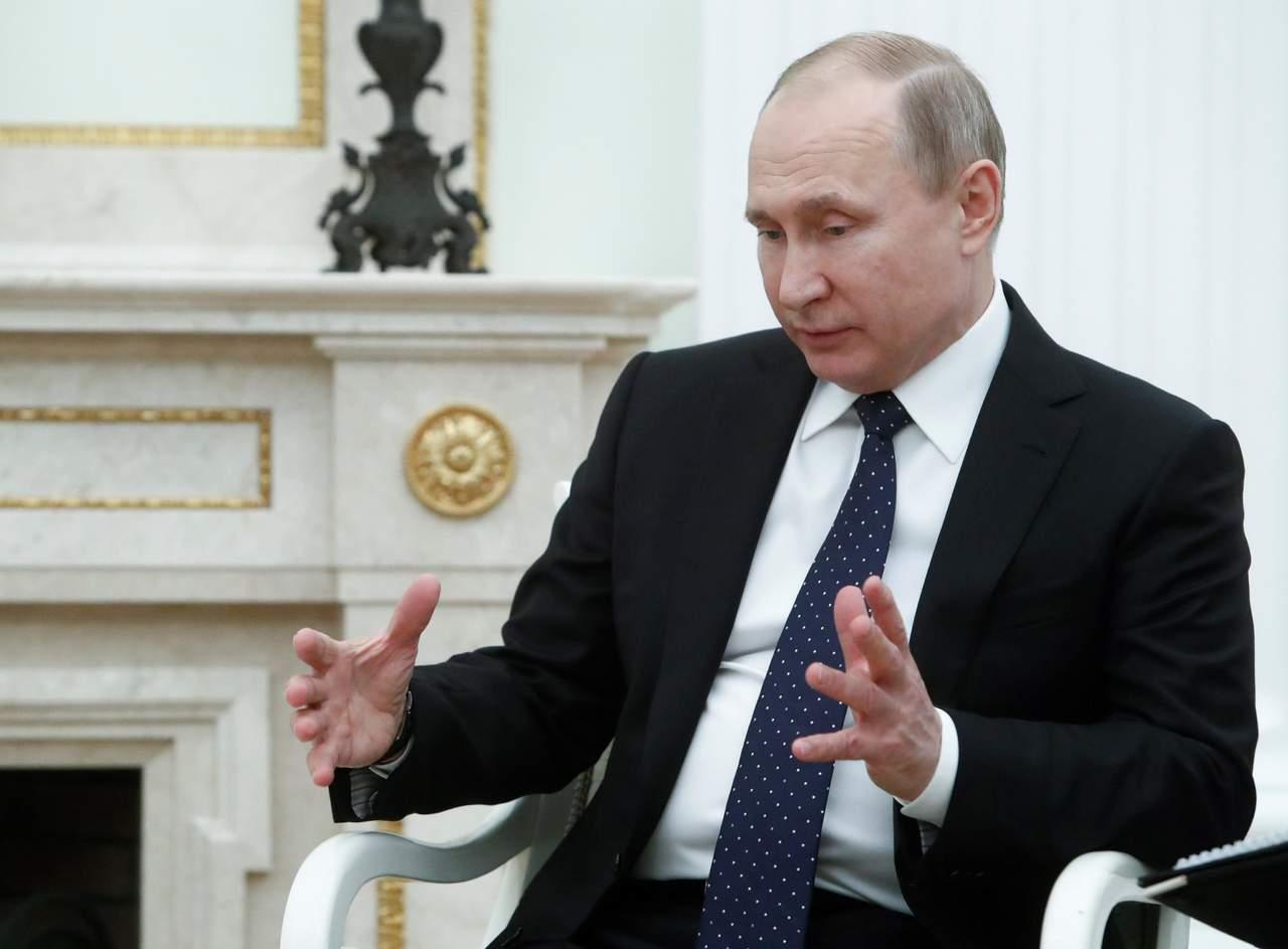Condena Rusia expulsión de diplomáticos; promete respuesta recíproca. Noticias en tiempo real