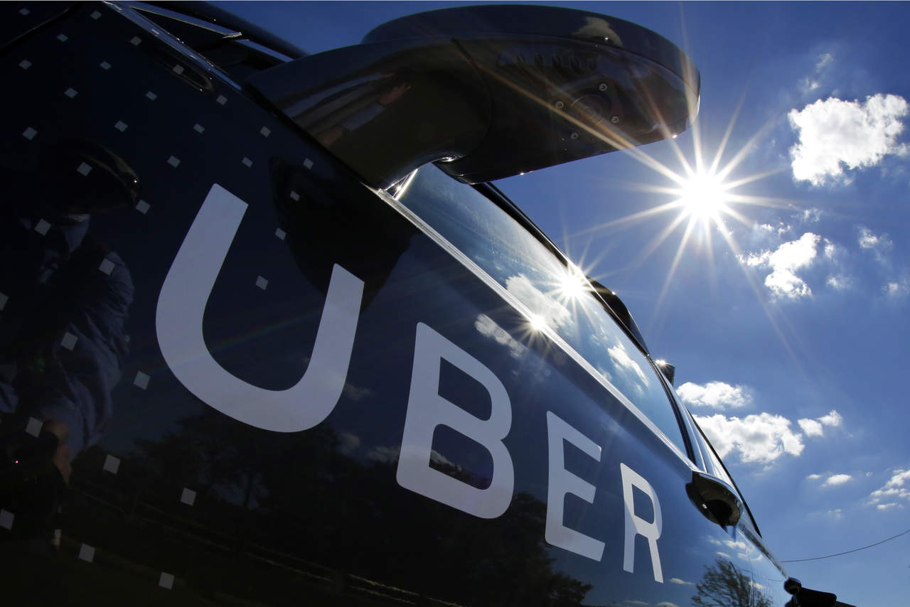 Suspende Arizona operación de Uber con vehículos autónomos. Noticias en tiempo real