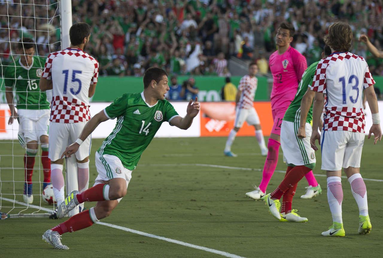 Martes de buen futbol en la fecha FIFA. Noticias en tiempo real