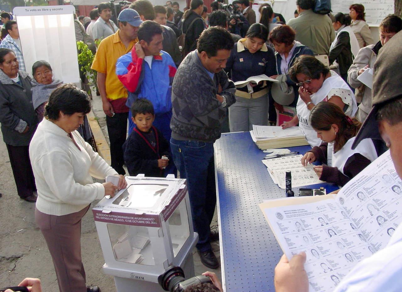 Piden a funcionarios a no infringir la ley electoral. Noticias en tiempo real
