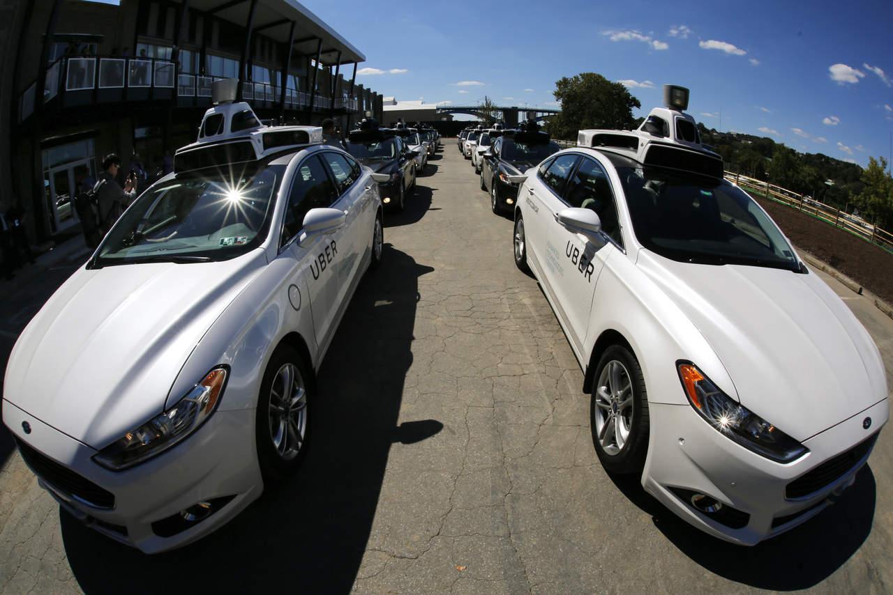 Uber no renovará permiso para autos autónomos en California. Noticias en tiempo real