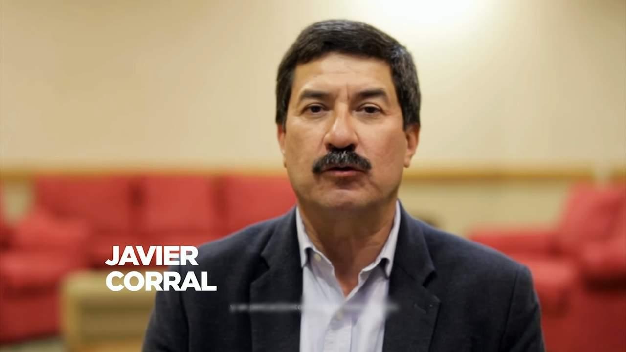 Morena pide al INE retirar spots de Corral sobre Anaya. Noticias en tiempo real