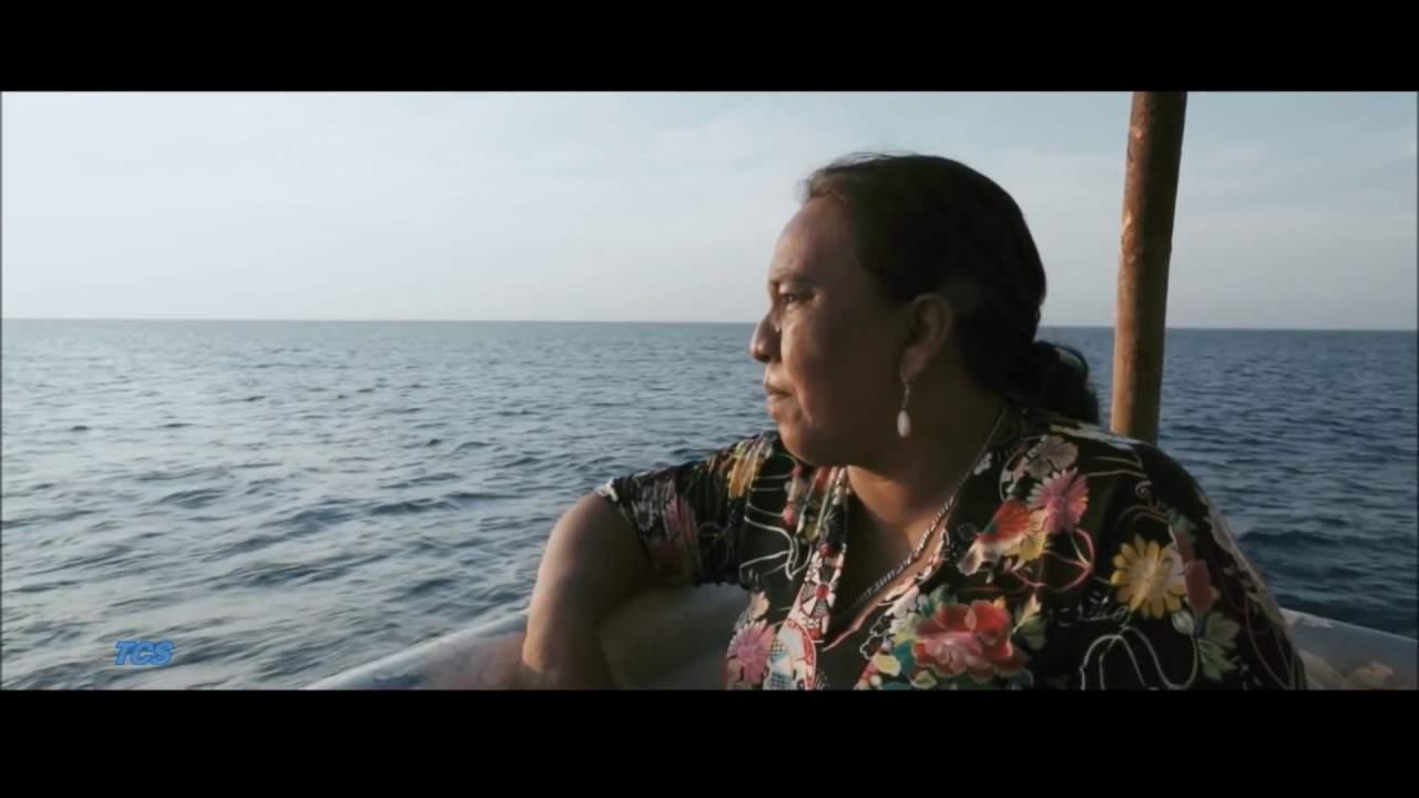 Documental Los ojos del mar llega a los cines. Noticias en tiempo real