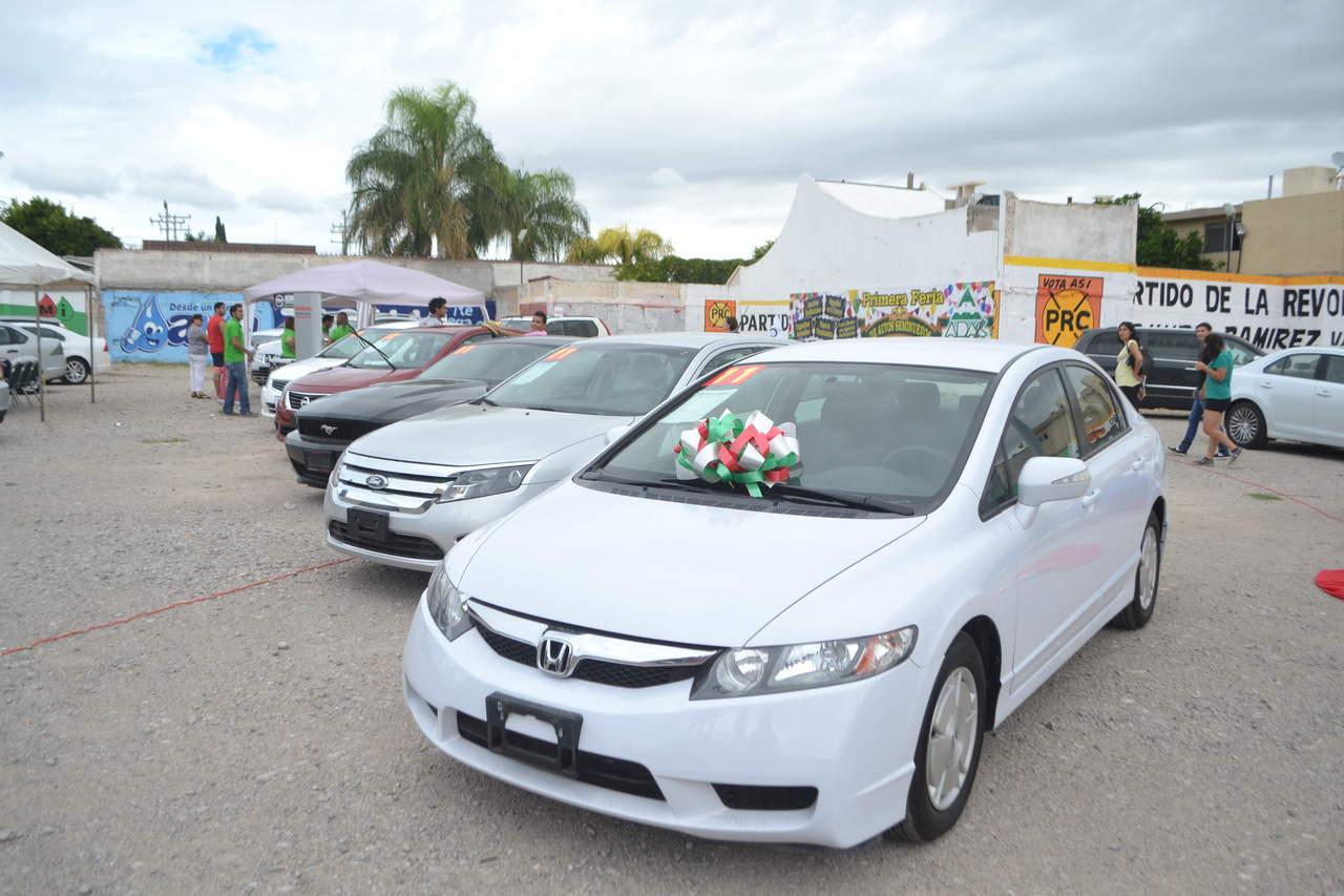 México, uno de los mercados principales para autos seminuevos. Noticias en tiempo real