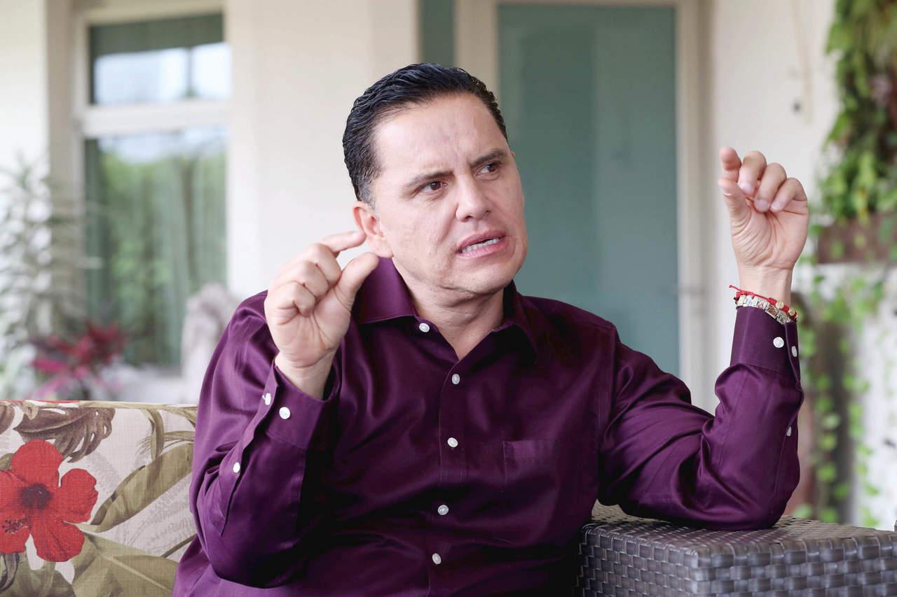 Fiscalía de Nayarit asegurará propiedad a Roberto Sandoval. Noticias en tiempo real