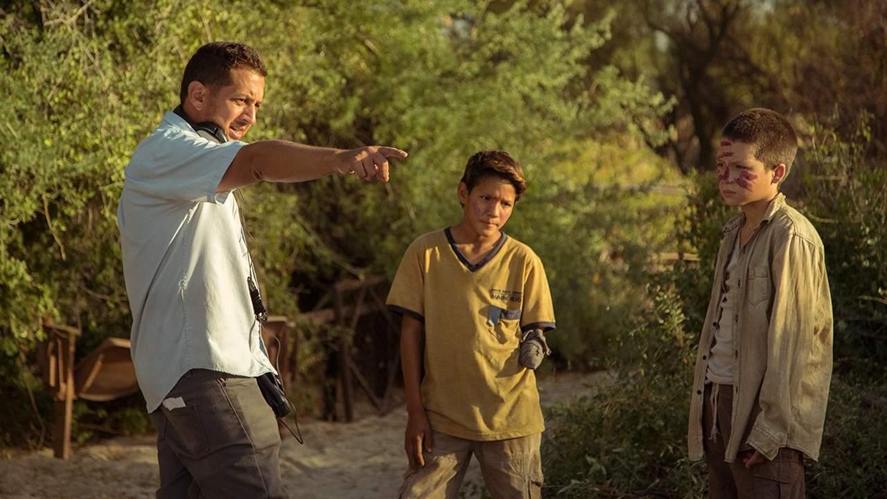 Llega cineasta Julio Hernández Cordón a Cannes