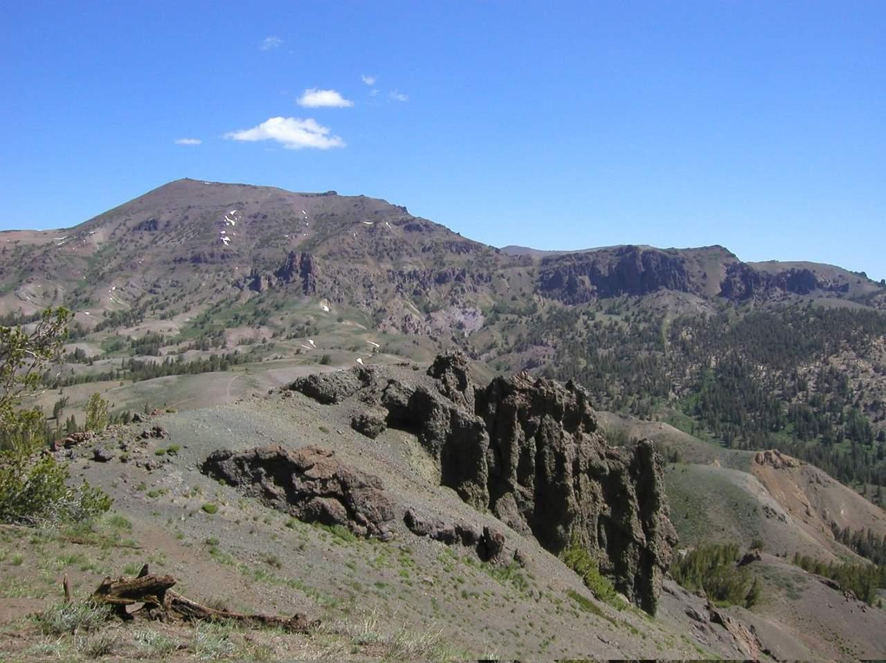 Registra serranía de Sonora temperaturas de 40 grados a la sombra. Noticias en tiempo real