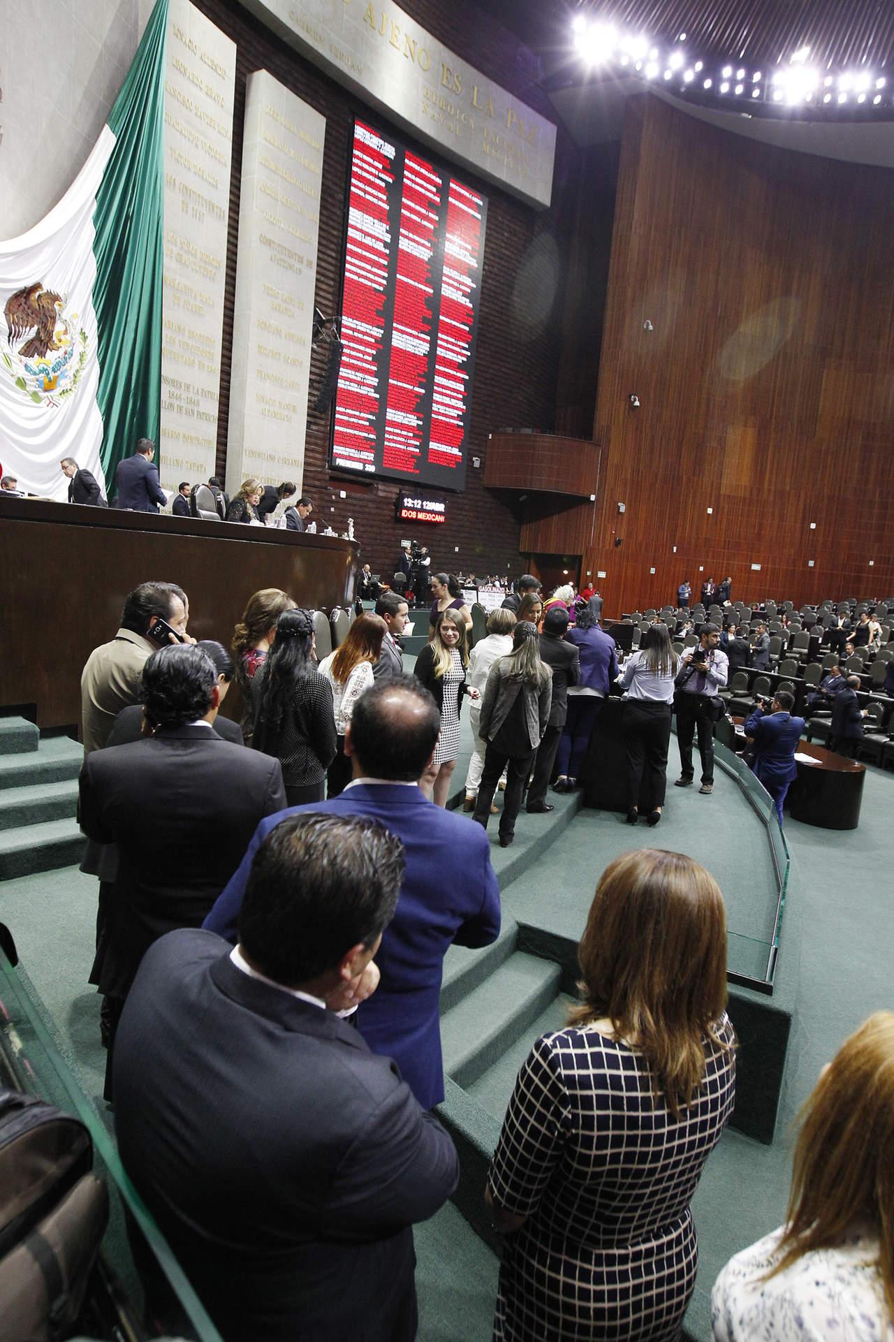 Políticos acusados enfrentarán proceso en libertad hasta su sentencia. Noticias en tiempo real