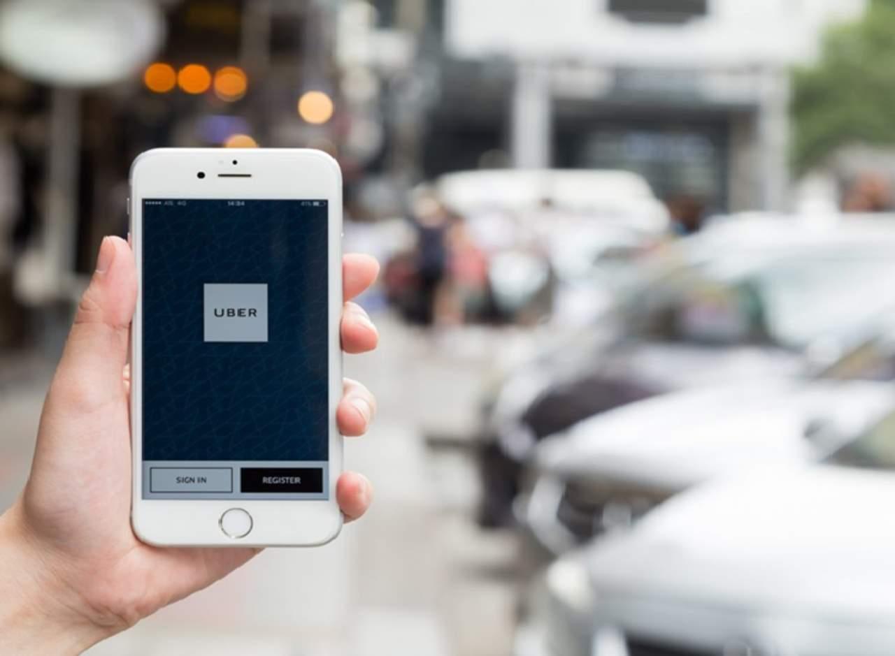 Mexicanos son los que más olvidan objetos en Uber. Noticias en tiempo real
