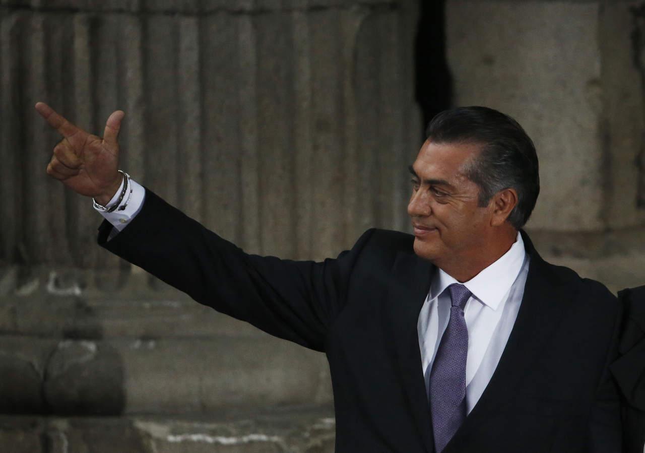 Propone Rodríguez Calderón mochar la mano a ladrones. Noticias en tiempo real