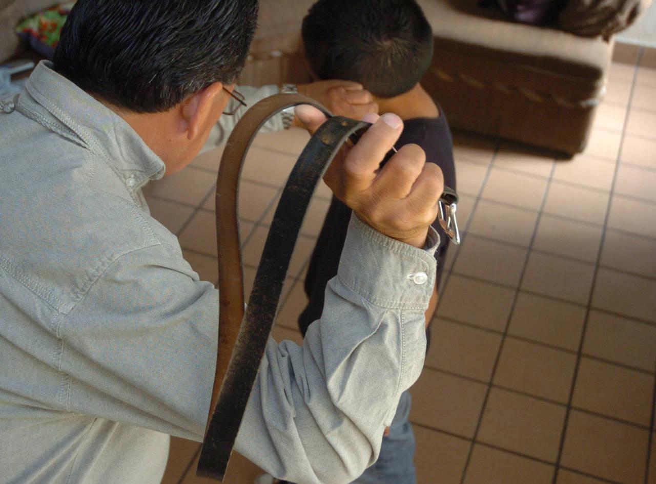 Encabeza GP casos de maltrato infantil