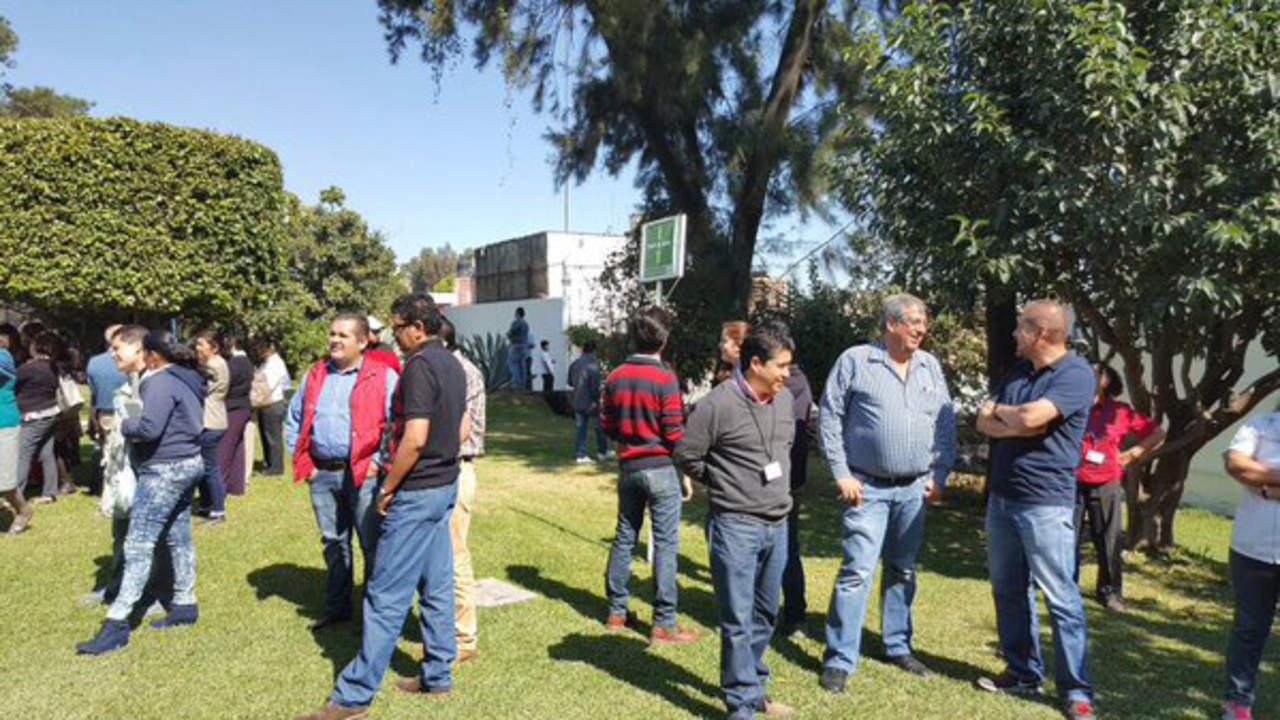 Reportan temblor en Jalisco de 4.3 grados. Noticias en tiempo real