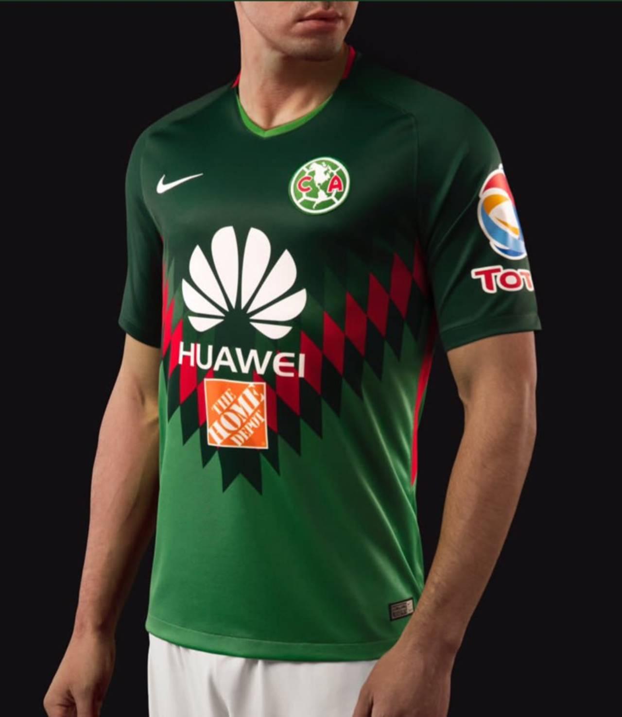 39c03cce1 América usará playera verde por la Selección, El Siglo de Torreón