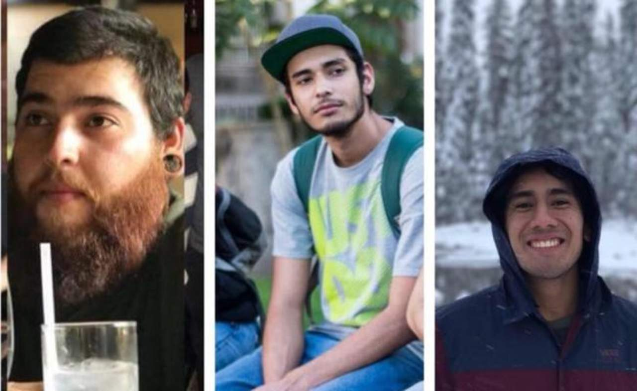 Apoya PF en investigación de estudiantes asesinados en Jalisco. Noticias en tiempo real