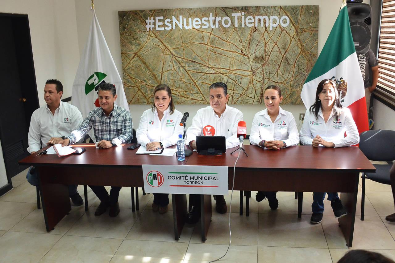 El candidato a la presidencia municipal de Torreón por el PRI 2682425be801a