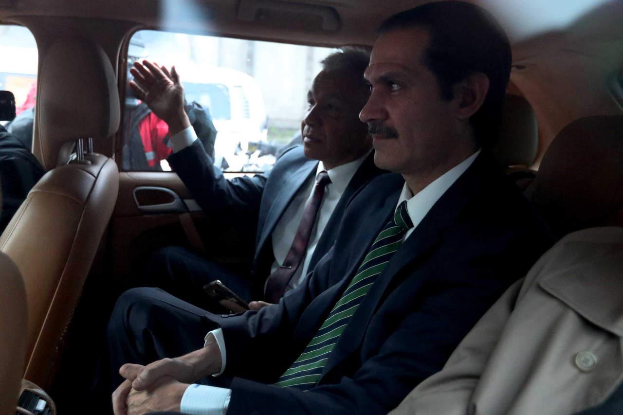 Sonora busca expropiar tres propiedades al exgobernador Padrés. Noticias en tiempo real