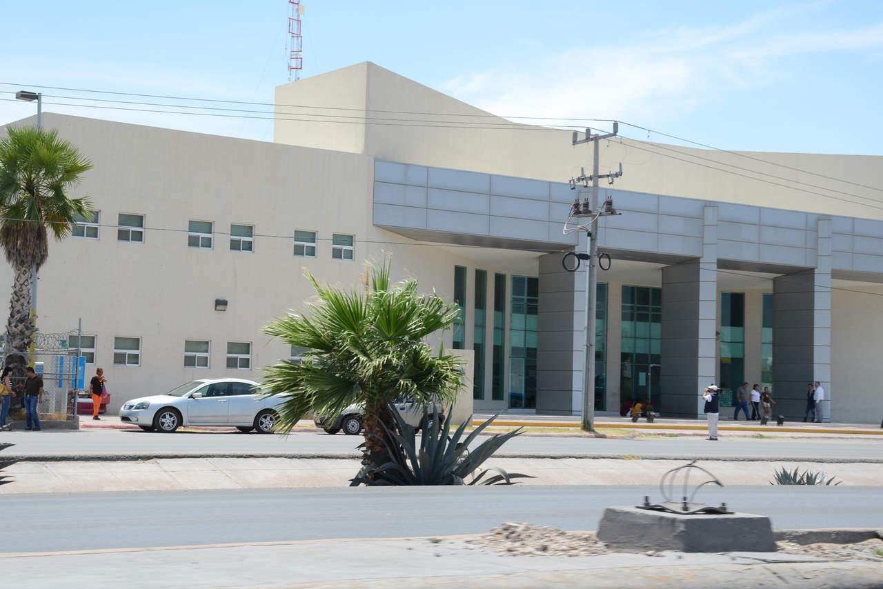 Ya opera en Coahuila la Fiscalía Especializada en Delitos de Corrupción. Noticias en tiempo real