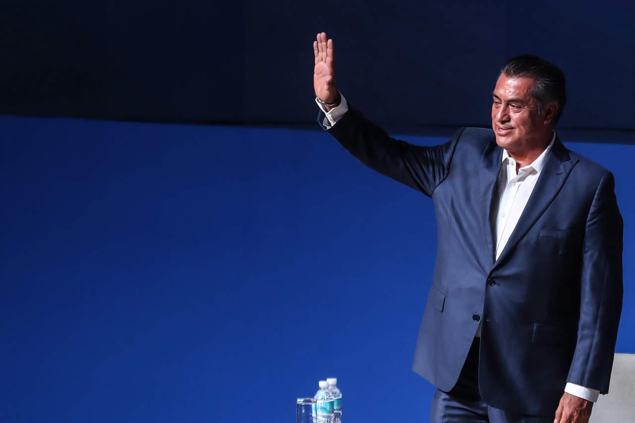 Debate potenciará mi campaña, señala El Bronco. Noticias en tiempo real