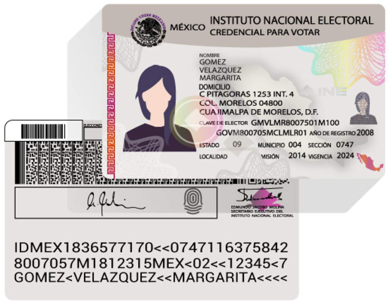 ¿Que hacer si perdí o me robaron mi credencial de elector?. Noticias en tiempo real