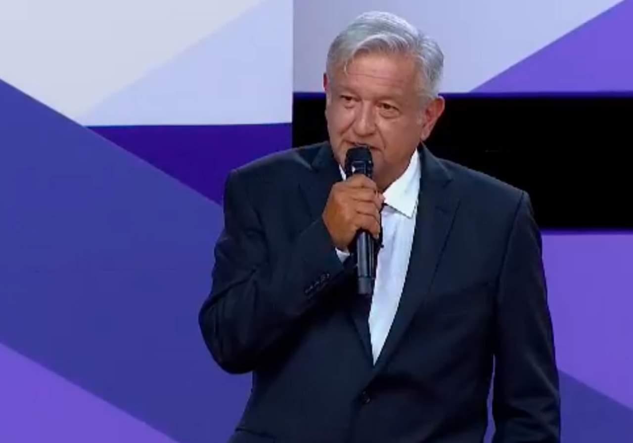 México logrará respeto de EU con autoridad moral: AMLO. Noticias en tiempo real