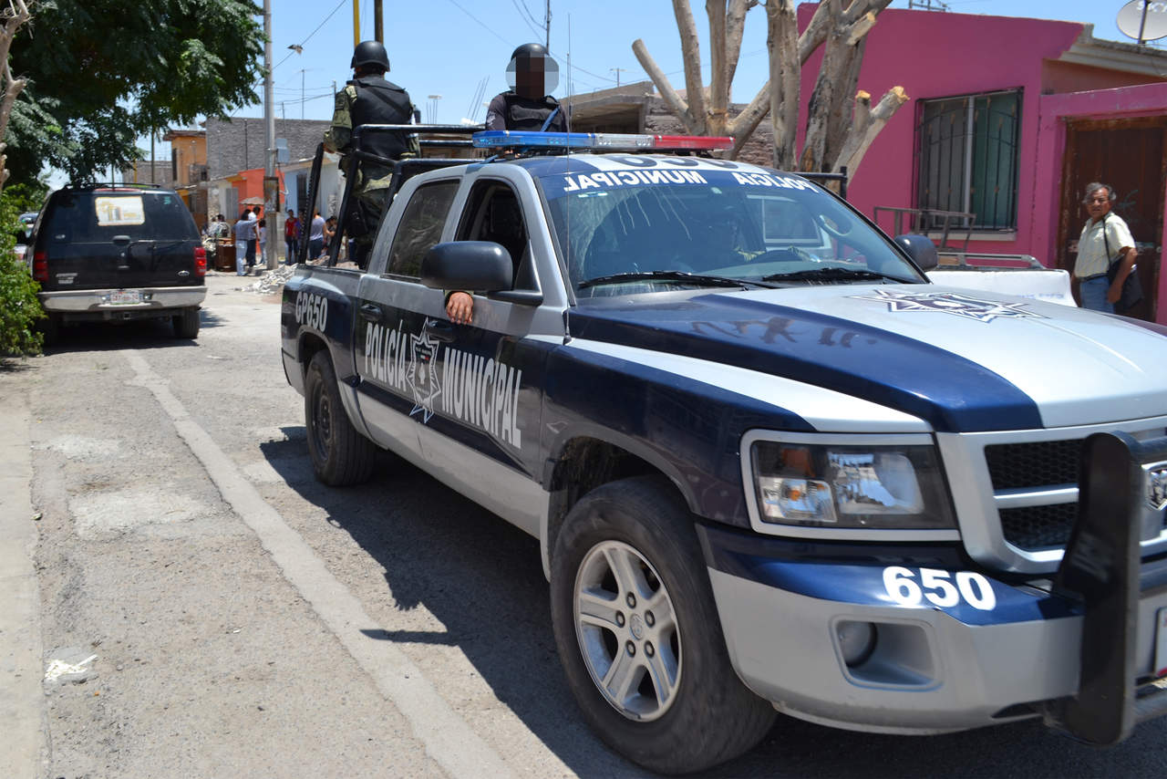 Gómez Palacio reprueba en cinco delitos. Noticias en tiempo real