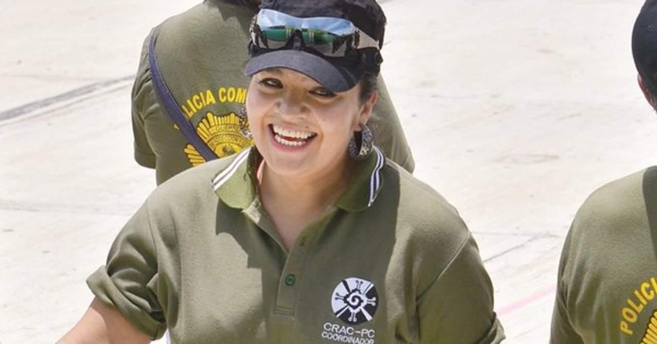 ¿Quién es Nestora Salgado, señalada por Meade de secuestradora?. Noticias en tiempo real