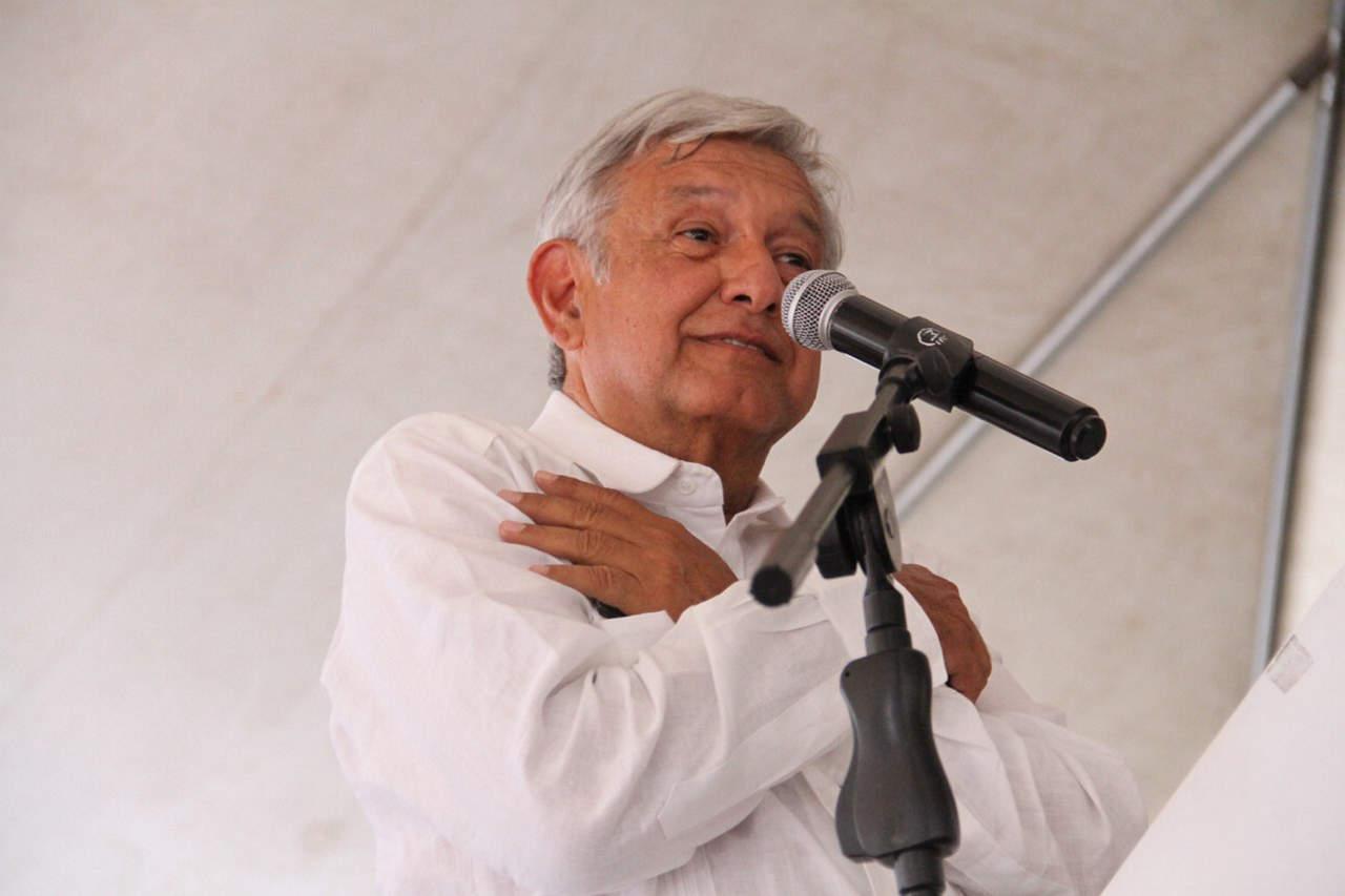 Ricardo Anaya buscó apabullarme en el debate, dice AMLO. Noticias en tiempo real