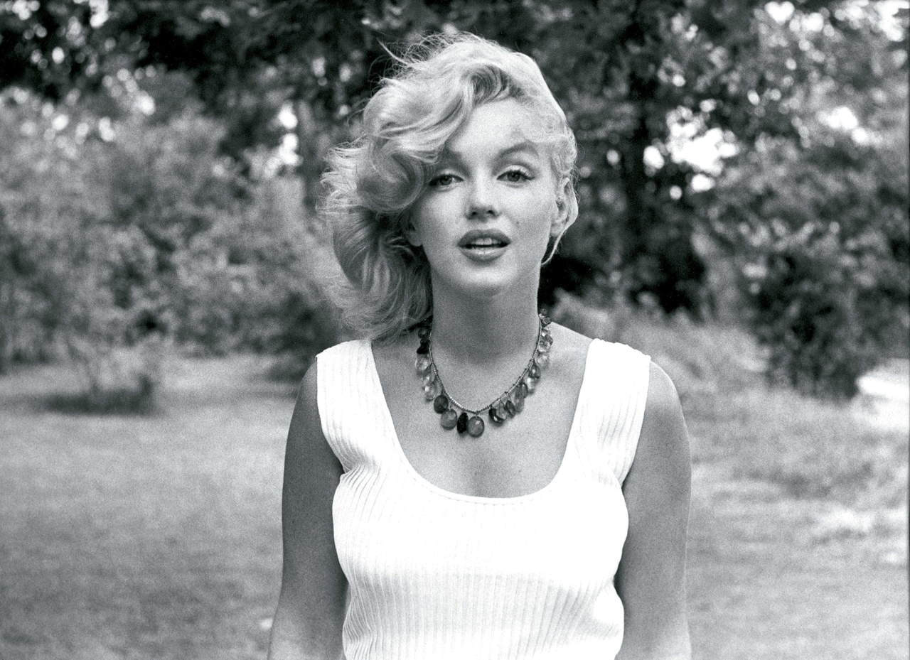 Marilyn Monroe, ícono pop