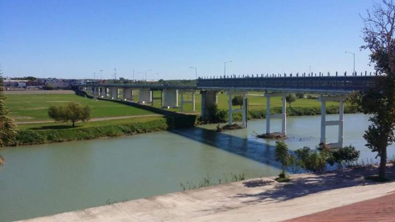 Reportan suicidio de militar en Puente Internacional No  1
