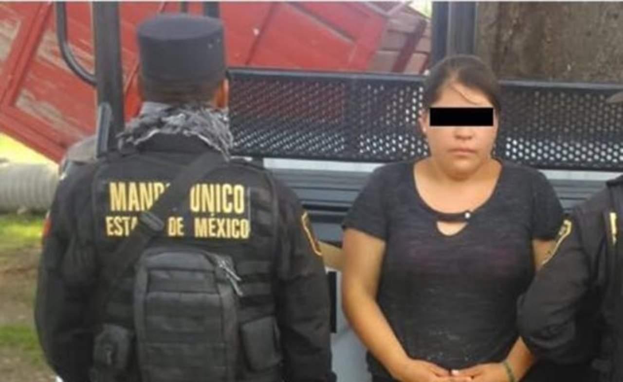 Cae en Edomex presunta esposa de de Leonel N. Noticias en tiempo real