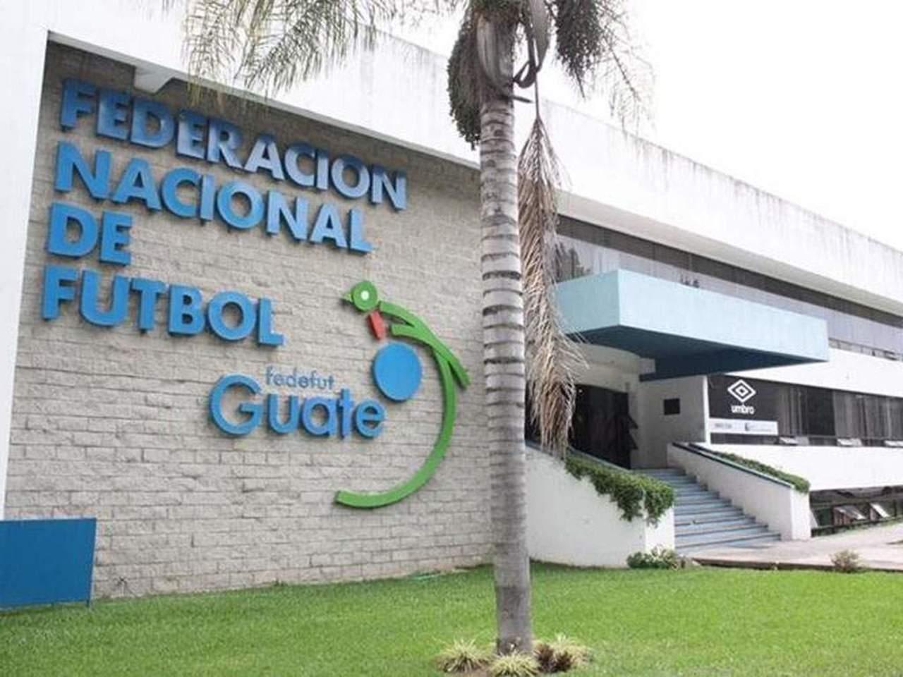 FIFA levanta sanción a federación guatemalteca. Noticias en tiempo real