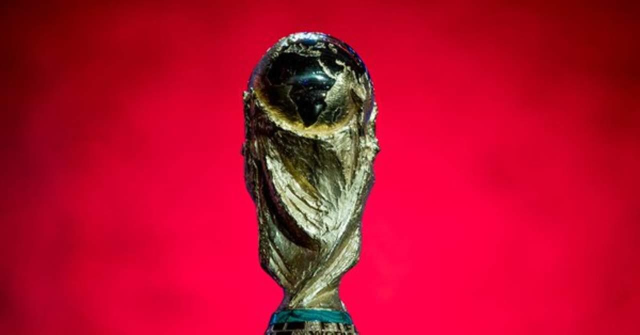FIFA confirma  candidaturas Canadá-México-EU y Marruecos. Noticias en tiempo real