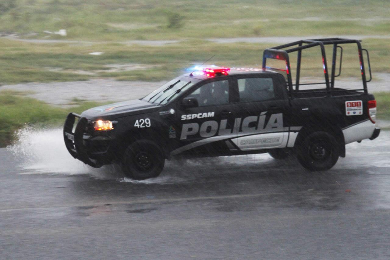 Alertan de corrupción y descuido en instituciones de Campeche. Noticias en tiempo real