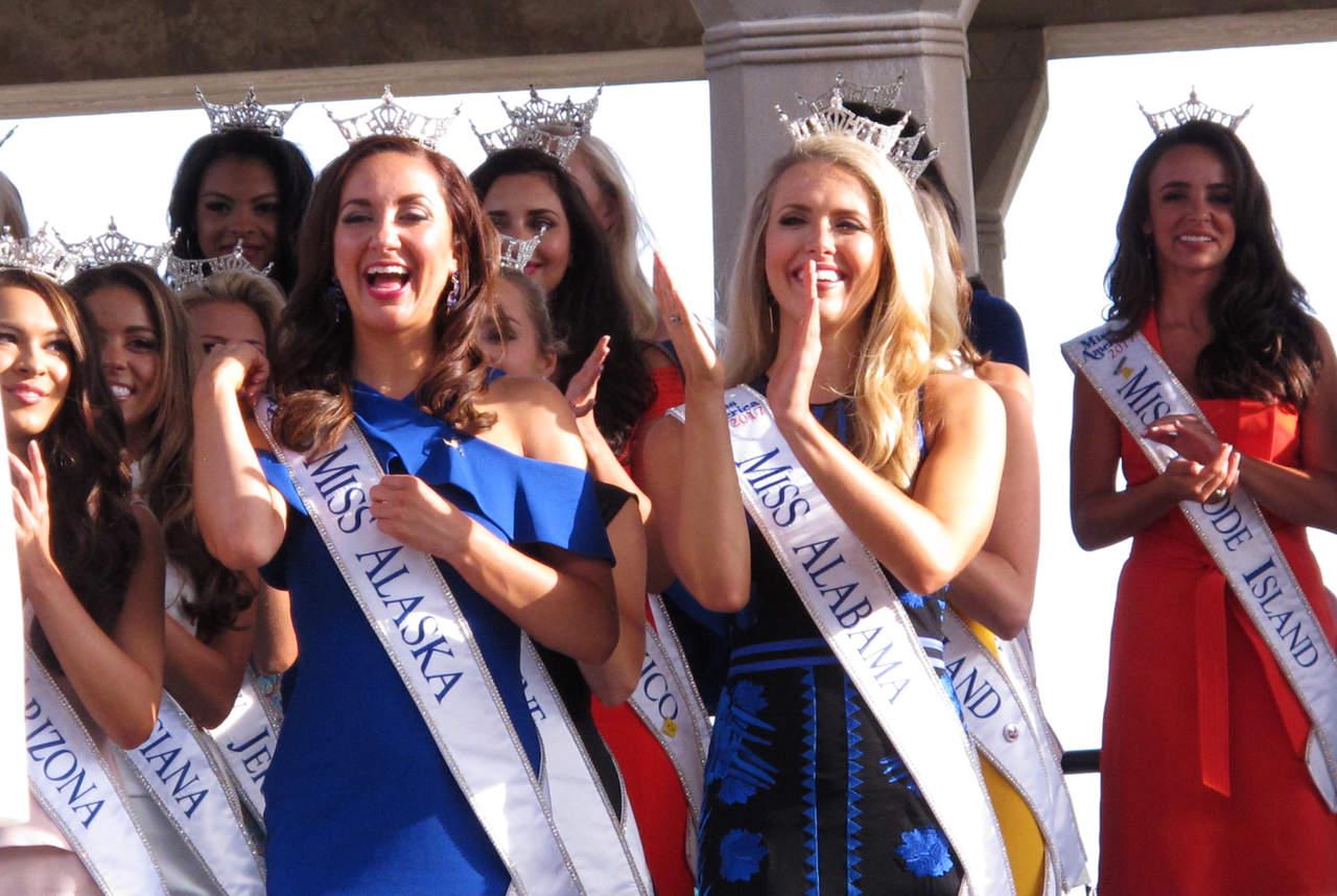Concursantes de Miss América no desfilarán en traje de baño. Noticias en tiempo real