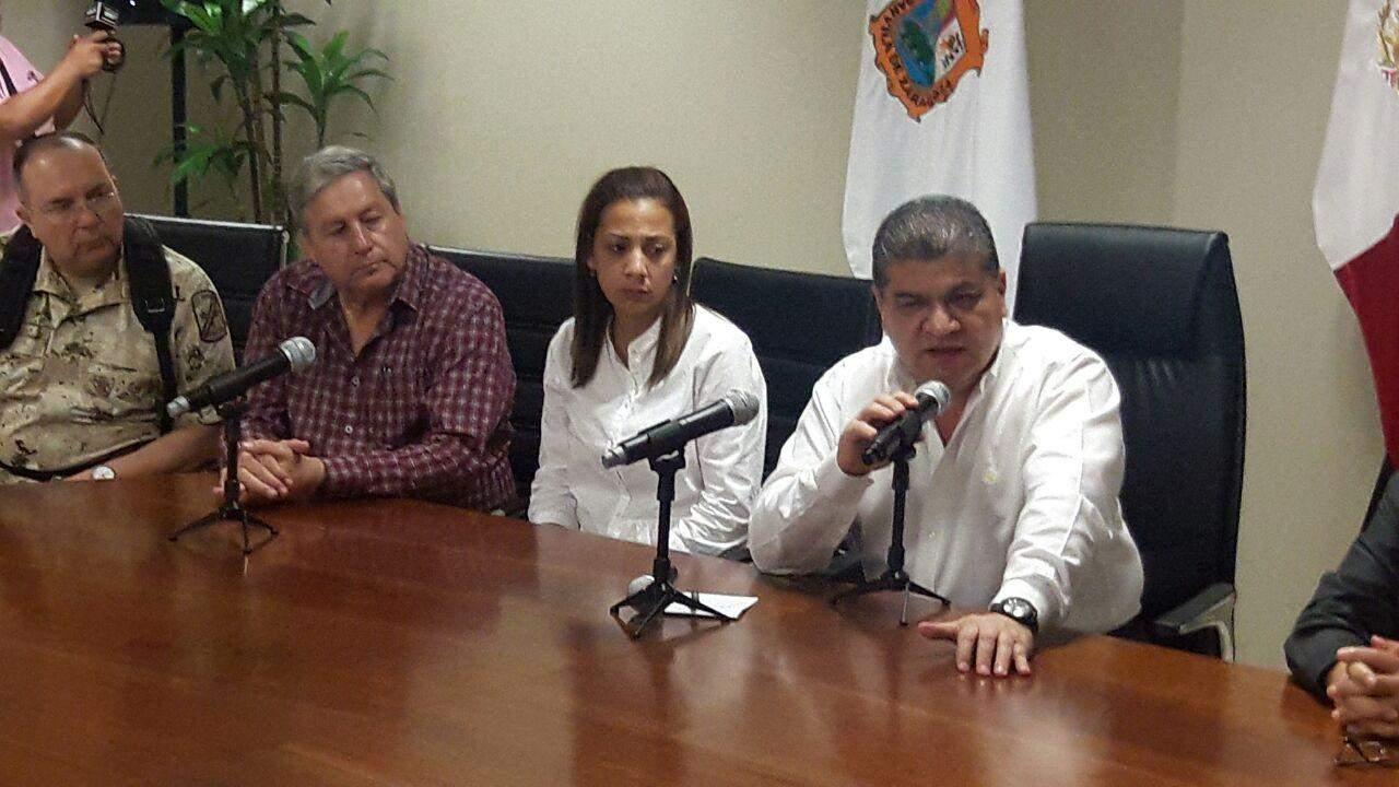 No descartan participación de crimen organizado en asesinato de Fernando Purón. Noticias en tiempo real