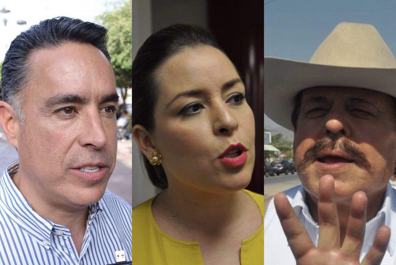 Sin cambios, debate entre candidatos al Senado en Torreón. Noticias en tiempo real