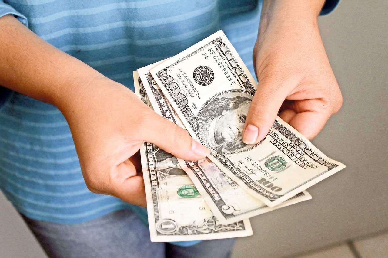 Dólar abre a la baja; se vende en 21.06 pesos. Noticias en tiempo real