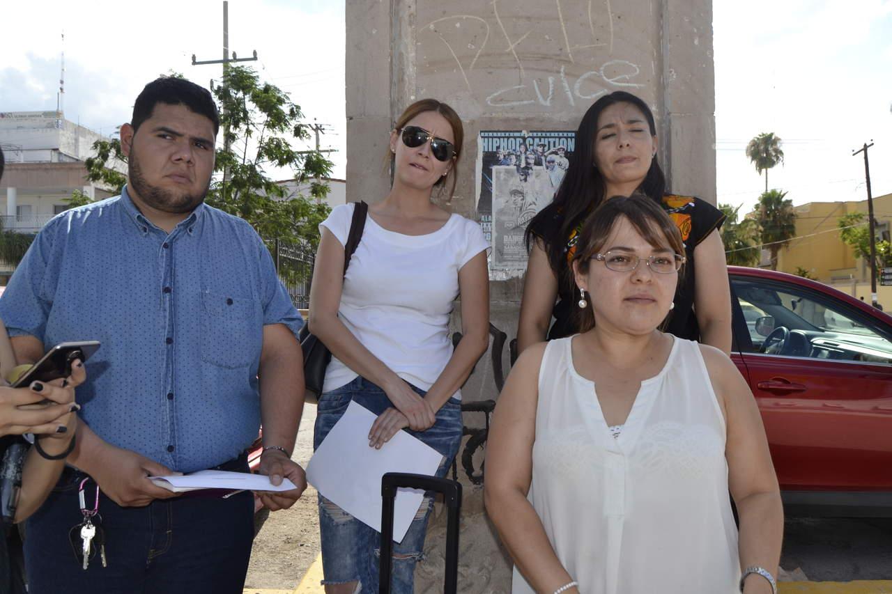Piden un #AltoALaViolenciaPolítica. Noticias en tiempo real