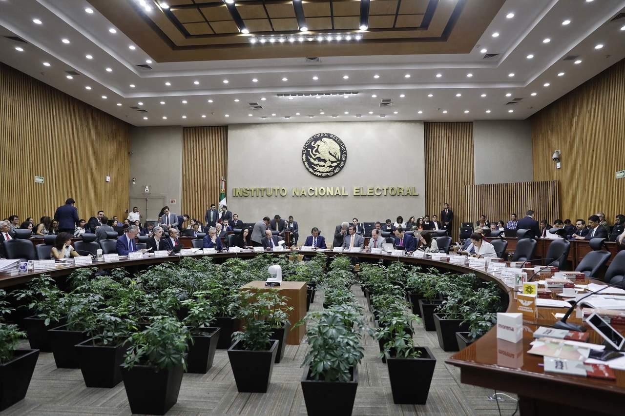 Mundial no opacará las elecciones del 1 de julio: INE. Noticias en tiempo real