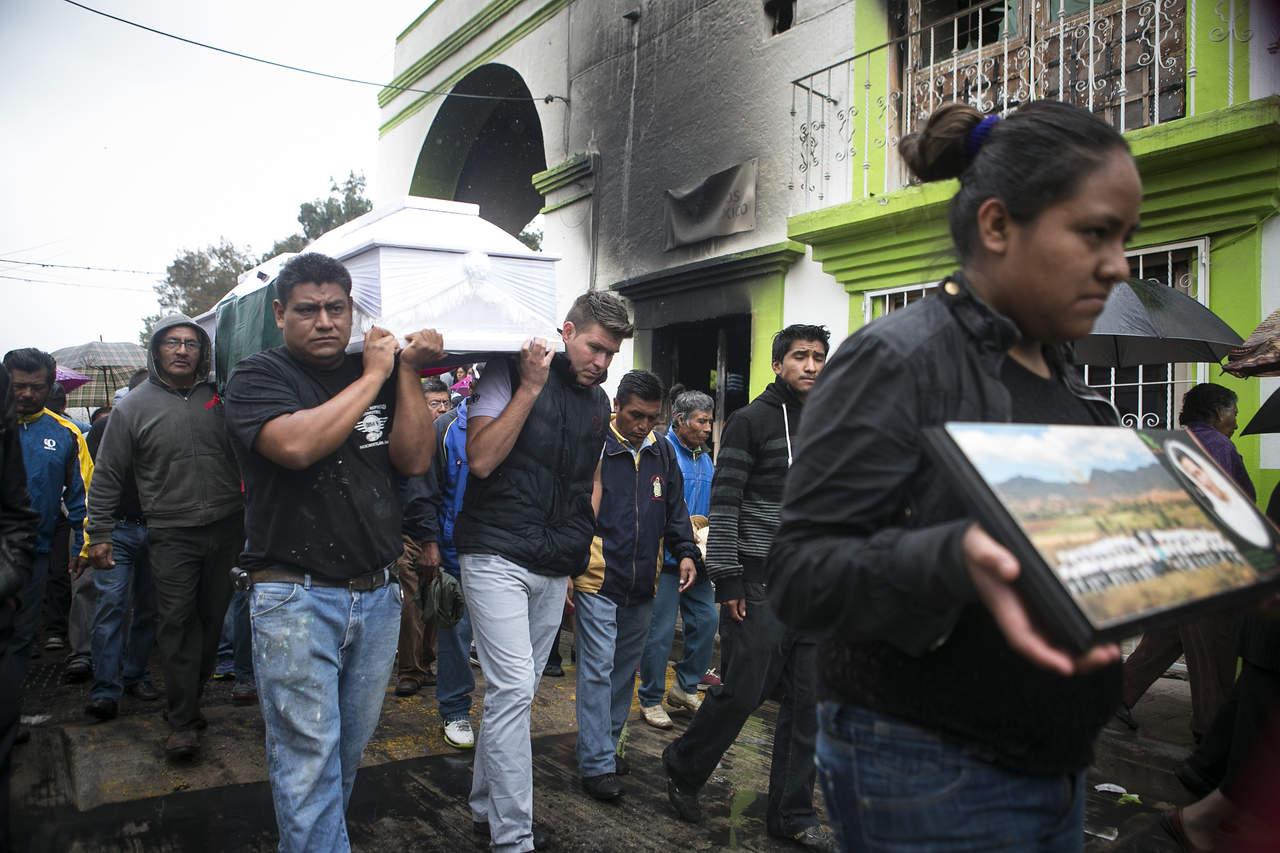 La verdad sigue pendiente en caso Nochixtlán: ONU-DH. Noticias en tiempo real