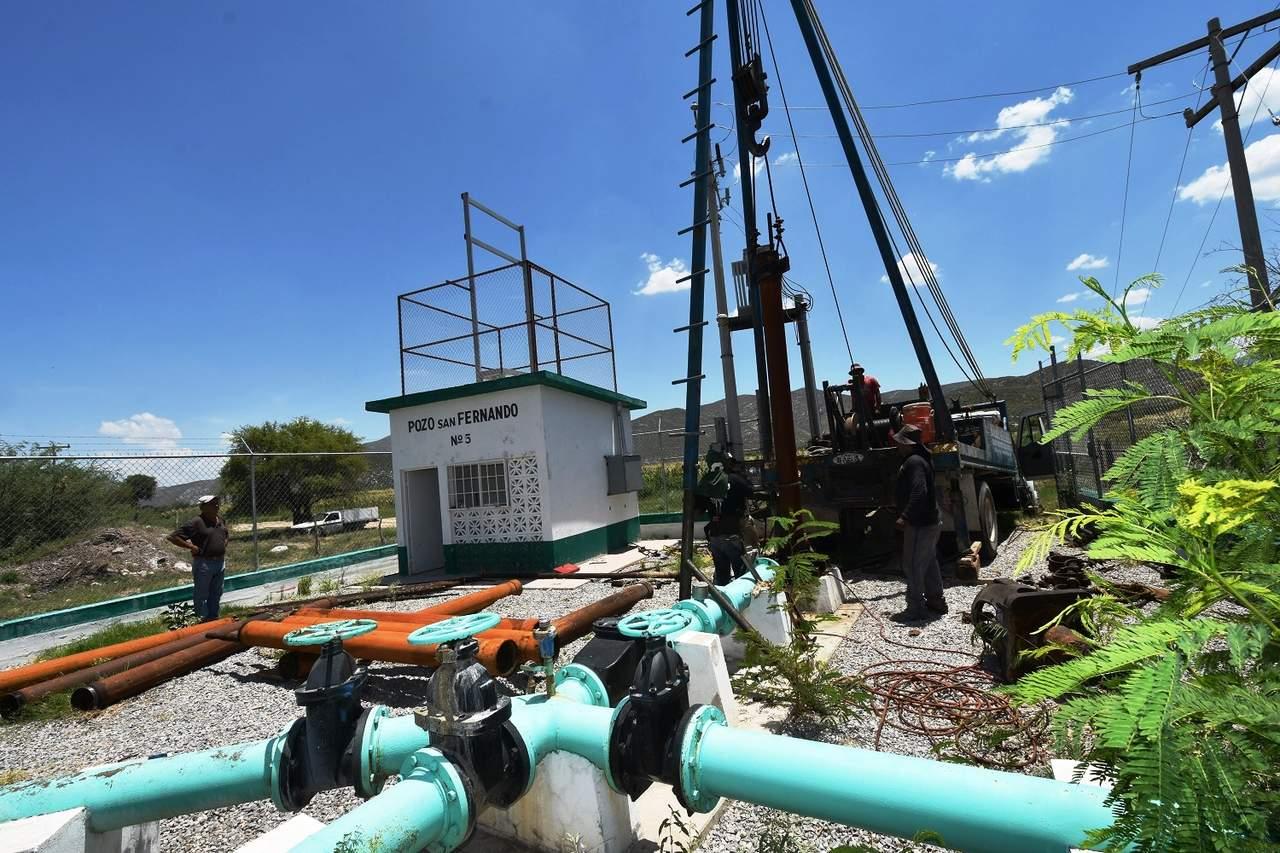 En espera de recursos para perforar octavo pozo en San Fernando. Noticias en tiempo real