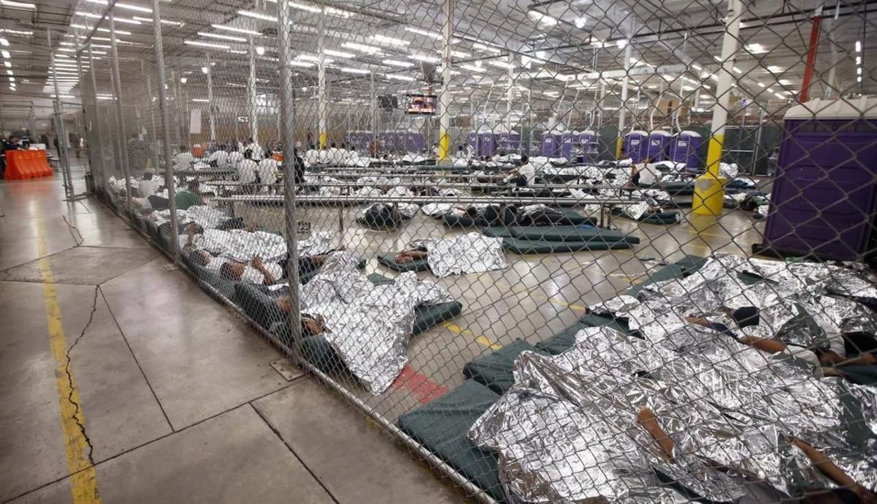 Pentágono abrirá sus bases para niños migrantes. Noticias en tiempo real