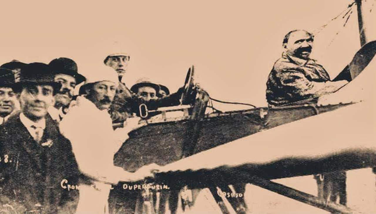 Los laguneros y la aviación. Noticias en tiempo real