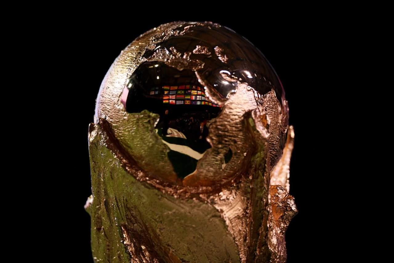Así los Cuartos de Final de Rusia 2018. Noticias en tiempo real