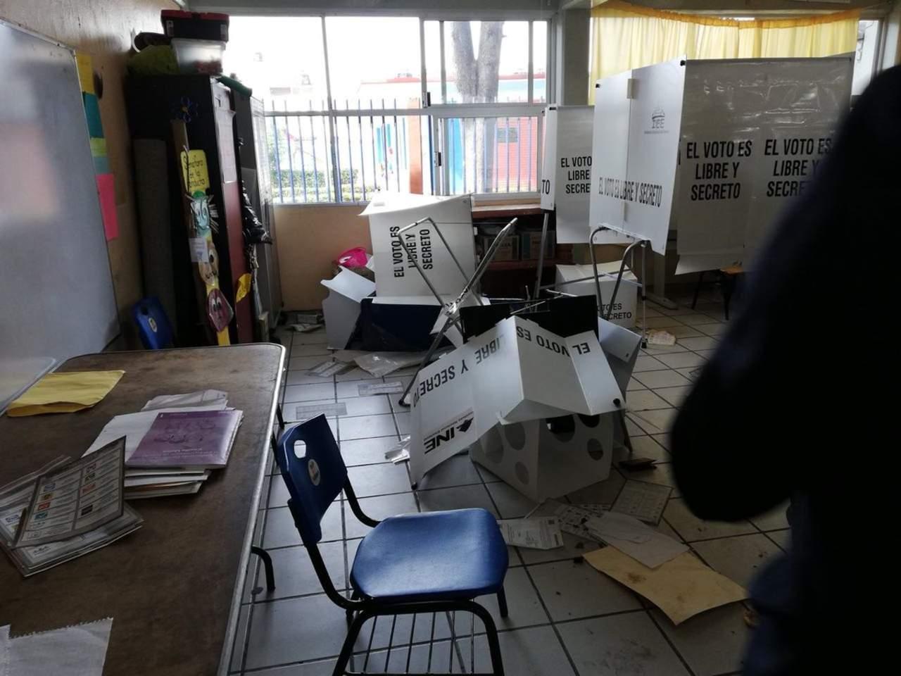 Presentan en Oaxaca 206 denuncias por delitos electorales. Noticias en tiempo real