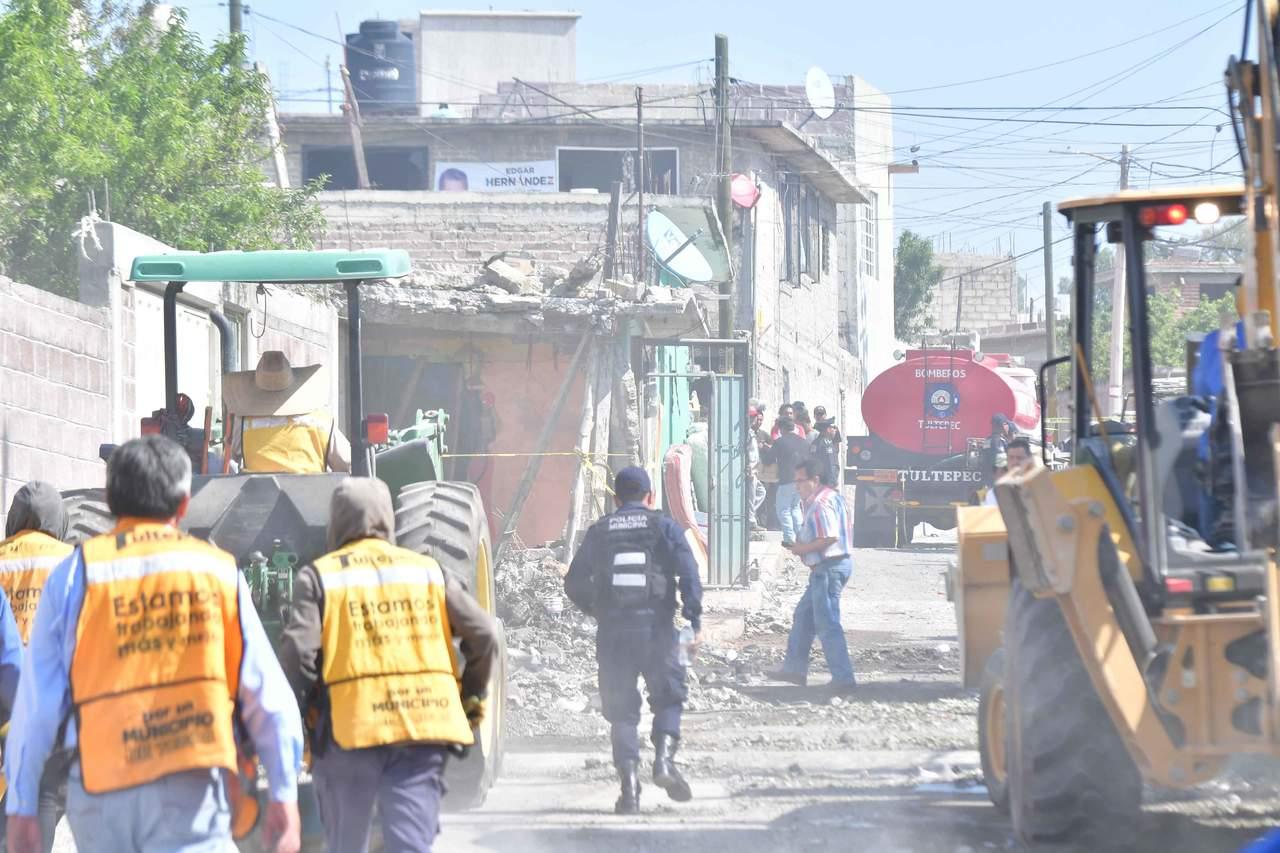 Vecinos de Tultepec denuncian existencia de bodegas en domicilios. Noticias en tiempo real