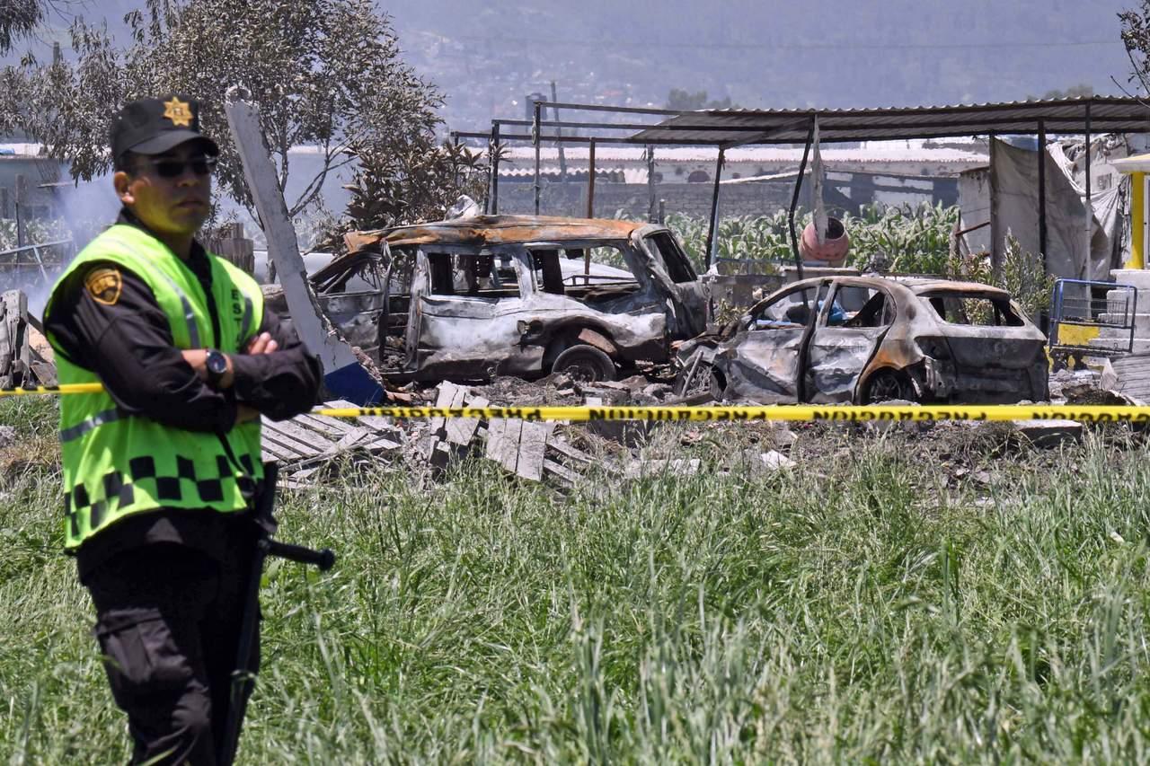 Solicita al Edomex medidas cautelares para Tultepec. Noticias en tiempo real